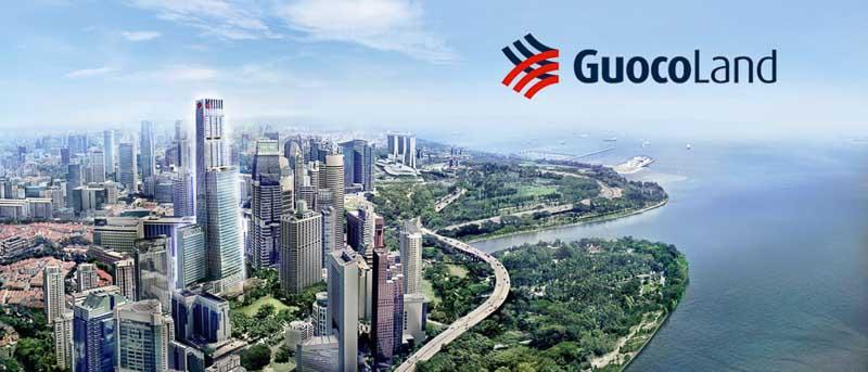 Công ty TNHH GuocoLand Việt Nam