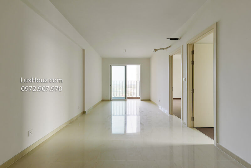 Vista Verde Apartment 2BR for rent