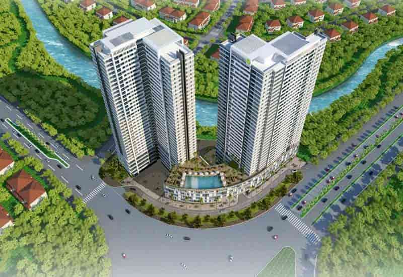 Ascent Cityview Quận 4